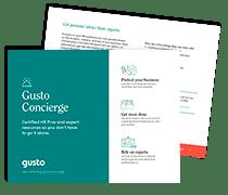 十博注册码Gusto Convierge计划
